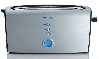 toster philips