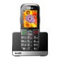Telefon GSM Maxcom MM720BB senior SOS