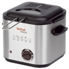 Frytownica Tefal FF1024 Minute Snack
