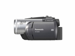 Kamera Panasonic NV-GS330EP-S