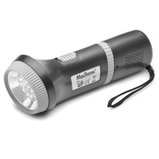 Latarka MacTronic 3208 LED akumulatorowa