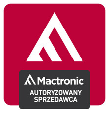 Latarka MacTronic PM250 kryptonowa