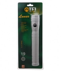 Latarka aluminiowa TF1 19 LED