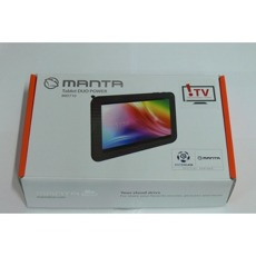 "Tablet Manta MID710 DVBT 7"" 4GB"