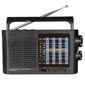 Radio Dartel RD110MP3 czarne