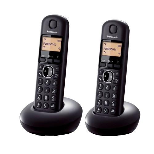Panasonic KX TG2512PDT (2 Słuchawki) w